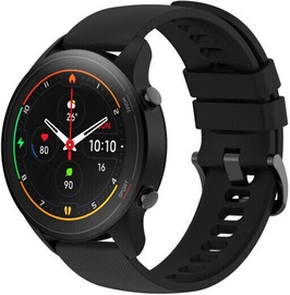 Nutikell Xiaomi Mi Watch, must