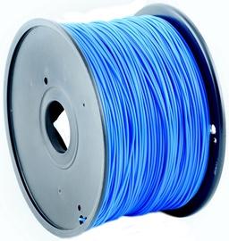 Gembird Flashforge ABS Plastic Filament Blue