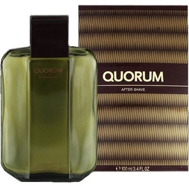 Antonio Puig Quorum After Shave Lotion 100ml