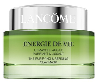 Lancome Energie De Vie The Purifying & Refining Clay Mask 75ml