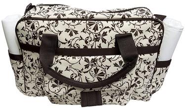 Summer Infant Brown Izabel Tote Changing Bag