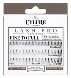 Eylure Pro-Lash Individuals Fine to Full Short & Medium