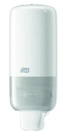 Tork Foam Soap Dispenser White
