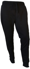 Bars Mens Sport Pants Black 201 M