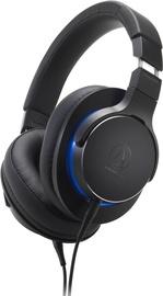 Audio-Technica ATH-MSR7b Over-Ear Headphones Black