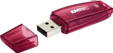 USB флеш-накопитель Emtec C410 Color Mix, USB 2.0, 16 GB