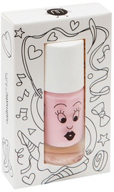 Nailmatic Bella Nail Polish 8ml Pale Pink
