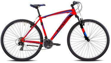 """Jalgratas Esperia Rouge, sinine/punane, 19"""", 29"""""""