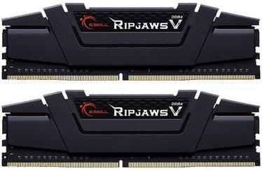 Operatiivmälu (RAM) G.SKILL RipJawsV F4-3600C18D-32GVK DDR4 32 GB