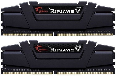 G.SKILL RipJawsV 32GB 3600MHz CL18 Black KIT OF 2 F4-3600C18D-32GVK