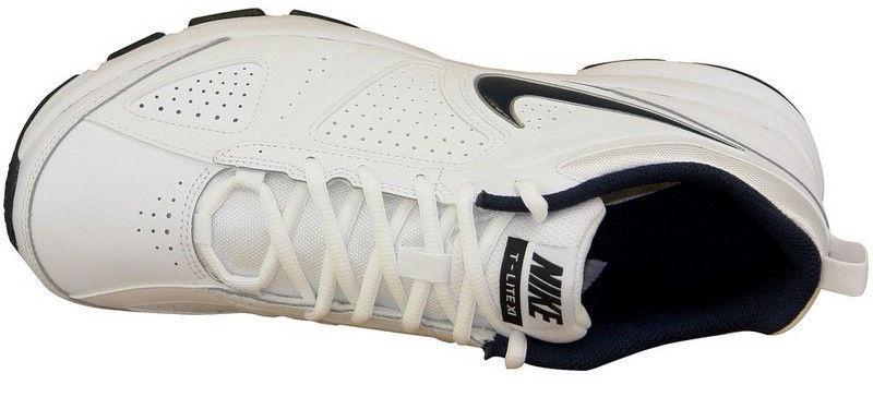 Nike T-lite XI 616544-101 White 42.5