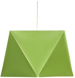 Candellux Hexagen 60W E27 Hanging Ceiling Lamp Green