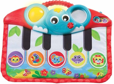 Interaktiivne mänguasi Playgro Music And Lights Piano & Kick Pad 0186367