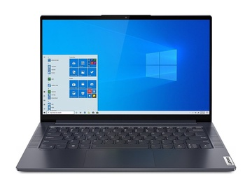 "Sülearvuti Lenovo Yoga 14ARE AMD Ryzen 7, 8GB/512GB, 14"""