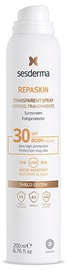 Sesderma Repaskin Transparent Spray SPF30 200ml