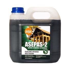 Antiseptik Asepas-2, värvitu, 3 l
