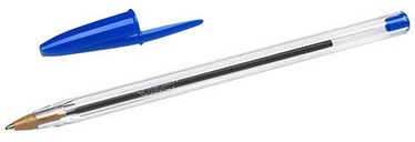 BIC Cristal 1.0 Ball Pen Blue 50pcs