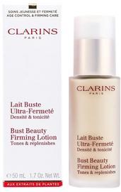 Ihupiim Clarins Bust Beauty Firming Lotion 50ml