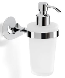Gedy Sissi Soap Dispenser 3381-13 Chrome