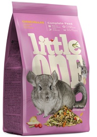 Mealberry Little One Food For Chinchillas 900g