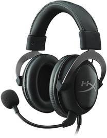 Kingston HyperX Cloud II Pro Gun Metal