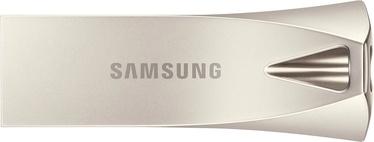 USB mälupulk Samsung BAR Plus Champagne Silver, USB 2.0, 256 GB