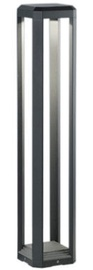 Trio Logone LED Pole Lamp Anthracite 500mm 11W
