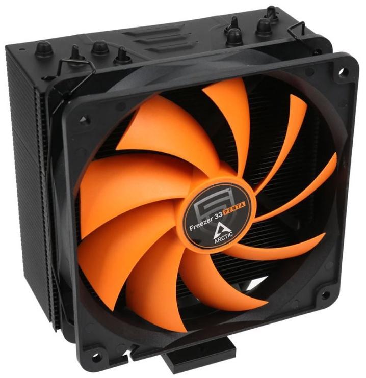 Arctic Freezer 33 Penta CPU Cooler 120mm