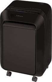 Paberihunt Fellowes Powershred LX211 Micro-Cut Black, 2 x 12 mm