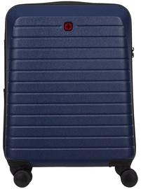 Kohver Wenger Ryse Carry-On, sinine, 41 l, 200x390x540 mm