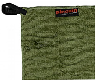 Pinguin Terry Towel L Green