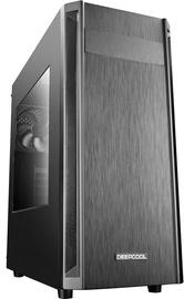 Deepcool D-Shield V2 Mid-Tower ATX Black