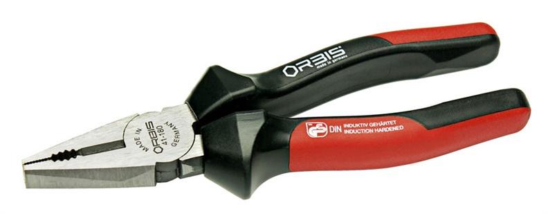 Näpitsad Orbis 41 2K-3592, 180 mm