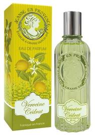 Parfüümvesi Jeanne en Provence Verveine Cedrat, 60ml EDP