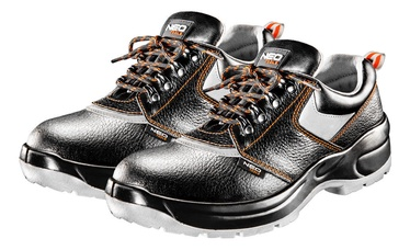 Neo Safety Shoes Black 42