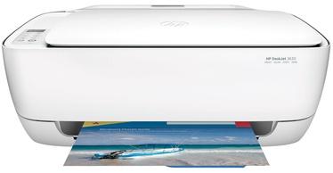 HP DeskJet 3639 All-in-One