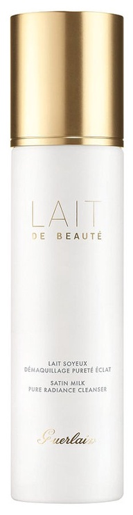 Guerlain Lait De Beaute Cleansing Milk 200ml