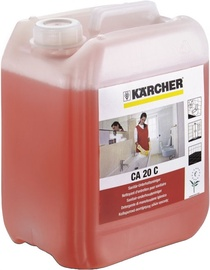 Karcher CA 20 C Sanitary Everyday Cleaner 5L