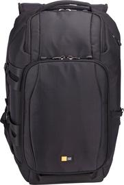 Case Logic Luminosity Medium DSLR + iPad Backpack DSB-101 Camera Case Black