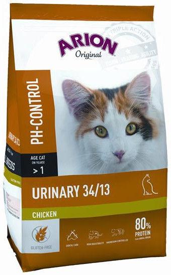 Arion Original Urinary 7.5kg