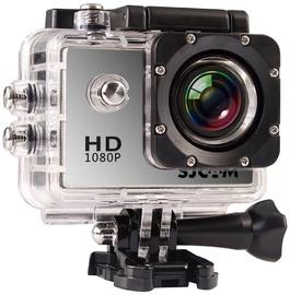Seikluskaamera Sjcam SJ4000 Silver