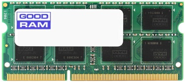 Operatiivmälu (RAM) Goodram GR1600S364L11/8G DDR3 (SO-DIMM) 8 GB