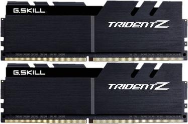 Operatiivmälu (RAM) G.SKILL Trident Z F4-4400C19D-16GTZKK DDR4 16 GB