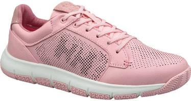 Helly Hansen Women Skagen Pier Leather Shoes 11471-181 Pink 36
