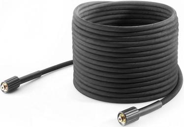 Scheppach HCE3200i High Pressure Washer Hose Black 10m