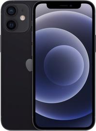 Nutitelefon Apple iPhone 12 mini 128GB Black