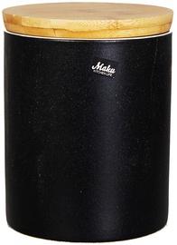 Maku Storage Tin 15cm Black