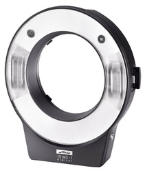 Metz 15 MS-1 Macro Ring Flash + Adapters