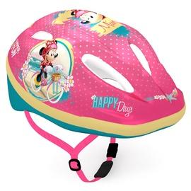 Kiiver Disney Minnie 9003, roosa, 520 - 560 mm