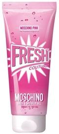 Moschino Fresh Couture Pink Bath & Shower Gel 200ml